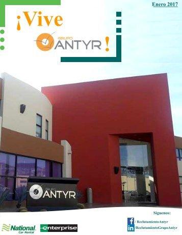 Vive Antyr!