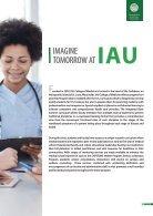 IAU Brochure - Page 3
