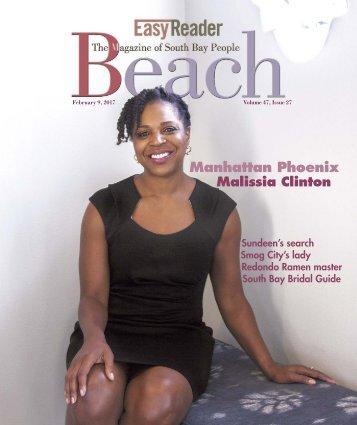 Beach Magazine February 2017