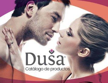 Catálogo DUSA