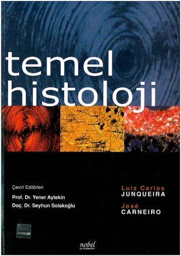 Temel Histoloji