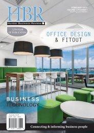 OFFICE DESIGN & FITOUT B U S I N E S S TECHNOLOGY