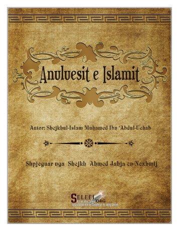 02 - Anuluesit e Islamit