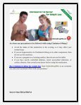 Trim Your Too Much Body fat and Weight with Clenbuterol - Page 5