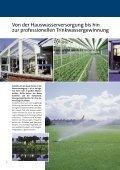 UNTERWASSERPUMPEN - Ambergauer Brunnenbau - Seite 2