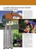 UNTERWASSERPUMPEN - Ambergauer Brunnenbau - Seite 4