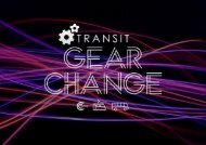 TRANSIT GEAR CHANGE BOOK