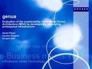 MDA - LPZ E-BUSINESS