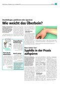 Mundschleimhaut in Schuss halten - longlife.medical-tribune.de ... - Seite 2