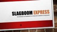 Slagboom express