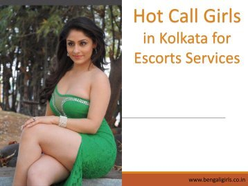 Bengali Call Girls for Escorts services
