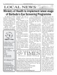 Caribbean Times 7th Issue - Tuesday 28th February 2017 - Page 2