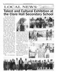 Caribbean Times 7th Issue - Tuesday 28th February 2017 - Page 6