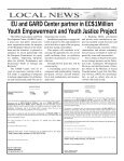Caribbean Times 7th Issue - Tuesday 28th February 2017 - Page 7