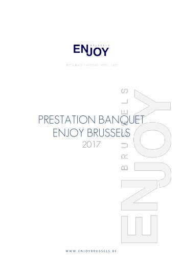 _ ENJOY - FR - CATALOGUE - 2017 - v1