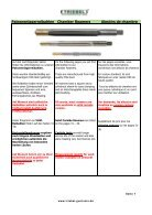 Katalog Reibahlen Lehren 2017 - Seite 7