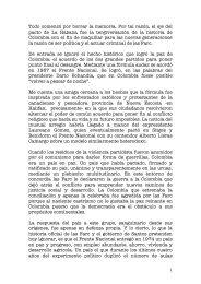 Autocracia y Cleptocracia: Intervención del expresidente Pastrana en el Foro Concordia 2017