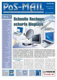 November - CAT-Verlag Blömer GmbH