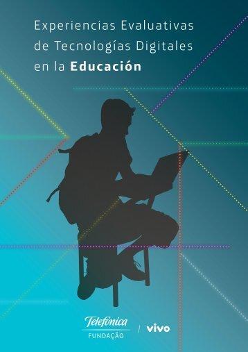 Experiencias Evaluativas de Tecnologías Digitales en la Educación