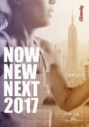 #NowNewNext2017