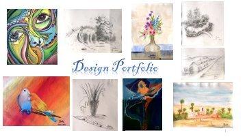 jude idriss design portfolio 2017