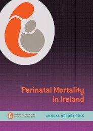 Perinatal Mortality in Ireland