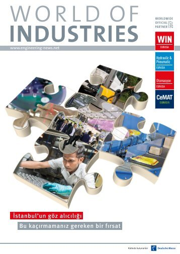 world of industries 2/2017 (TR)