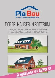 PlaBau-Sottrum