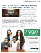 Cayman Scholarship Directory 2017 - Page 5