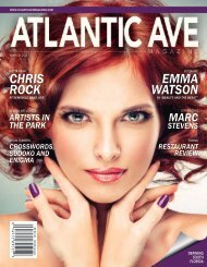Atlantic Ave March 2017 Edition