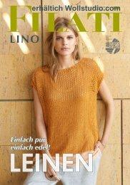 Filati Lino | Wollstudio.com