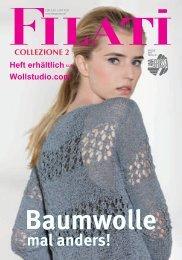 Filati Collezione II | Wollstudio.com