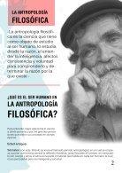 Antropología - Esencia del ser humano  - Page 3