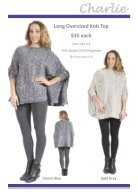 Winter Knitwear Catalogue - Updated 22nd Sept 16 compressed-ilovepdf-compressed (1) - Page 6