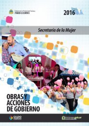 Secretaria de la Mujer