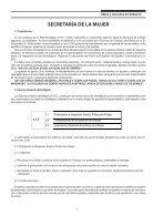 Secretaria de la Mujer - Page 3