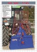 SW 500 TITAN - Forsttechnik - Seite 4