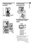 Sony KLV-32U2530 - KLV-32U2530 Istruzioni per l'uso Slovacco - Page 5