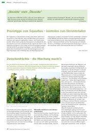 Praxistipps zum Sojaanbau – kostenlos zum ... - Naturland