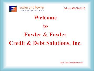 Choosing Best Credit Repair Company