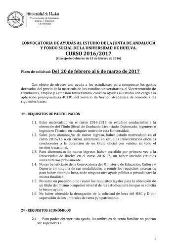 Ministerio de educaci n for Convocatoria docentes 2016 ministerio de educacion