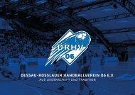 DRHV Partnerbroschüre 2017