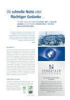 artPRESENT - Staedler 2017 - Page 2