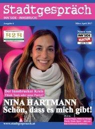 STADTGESPRÄCH, Ausgabe 06