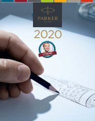 artPRESENT - Parker