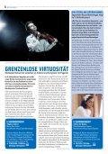 CAROLINE. Das Theatermagazin März/April 2017 - Page 6