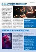 CAROLINE. Das Theatermagazin März/April 2017 - Page 7