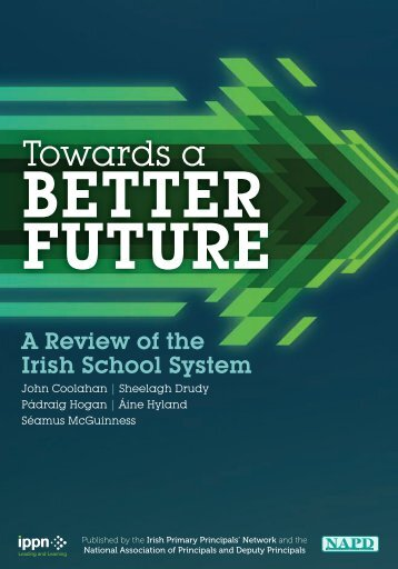 Towards a Better Future