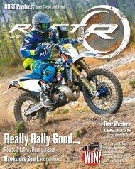 RUST magazine: Rust#23