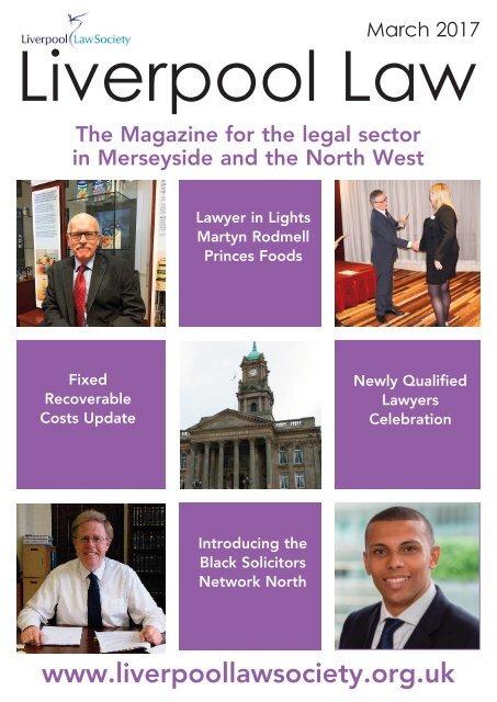 Liverpool Law Mar 2017